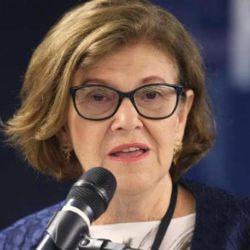 Silvia Cruz colecionando um combo de unfidelidades políticas