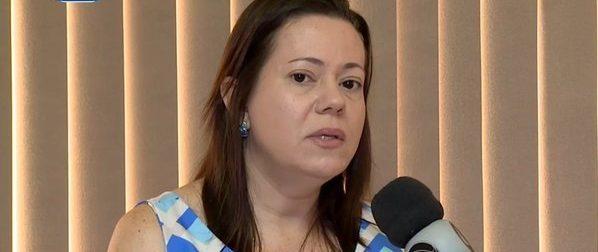 Desinformada, Danielle Garcia mente e produz notícia falsa
