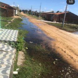 PIRAMBU: Direito à saneamento básico e ambiental tem sido negligenciado