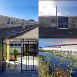 Opinião: Escolas sucateadas revelam omissão do governo municipal