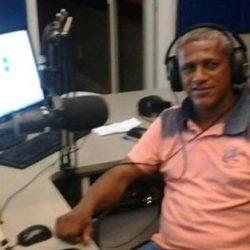 TONY MORENO: Radialista e servidor da Saúde, é pré-candidato a vereador em Propriá