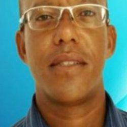 LULA TELES: Uma voz, uma trajetória ... pré-candidato a vereador de Pirambu