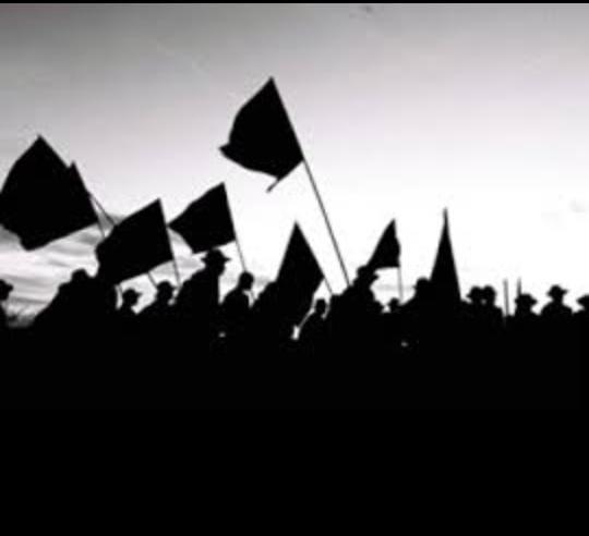 Artigo: A escalada da barbárie em Sergipe.