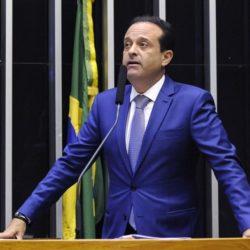 André Moura, secretário da Casa Civil do RJ, é condenado por improbidade administrativa