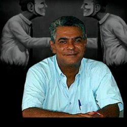 """FIQUE DE OLHO: Valberto Lima """"é homem de discurso único, de mão única, só ele fala e o resto escuta"""" (Renato Brandão)"""