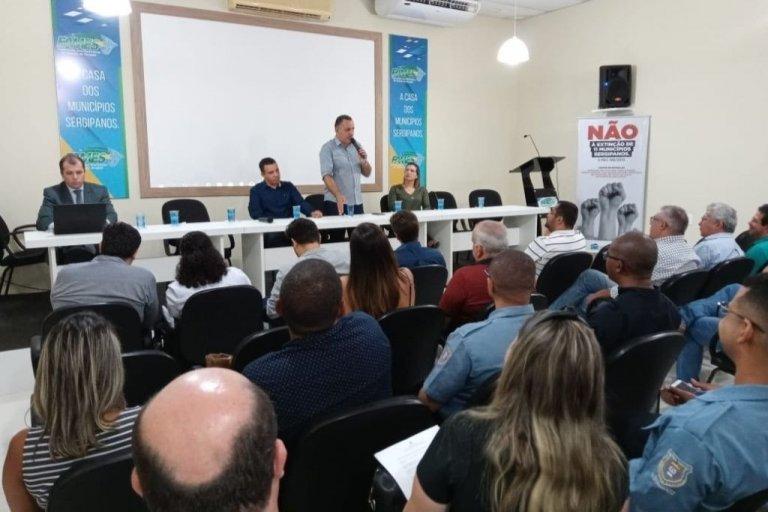 A importância do Conivales para os municípips do Vale do São Francisco sergipano