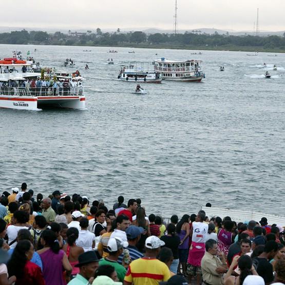 Propriá: Bom Jesus dos Navegantes não quer aglomeração nem seu povo agonizando