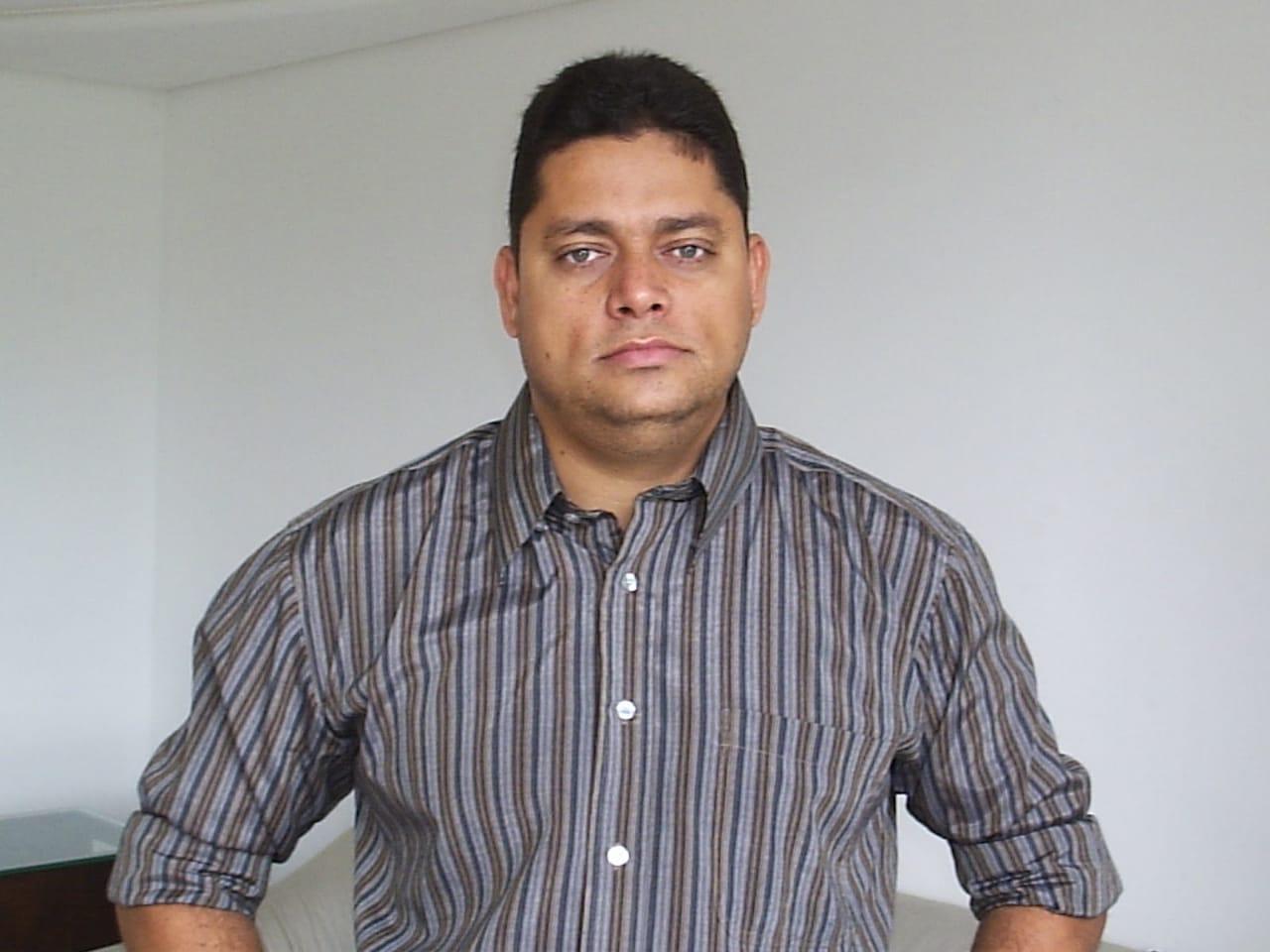 André Fontes têm mais predicados que pelo menos 4/5 dos membros da gestão Valberto Lima