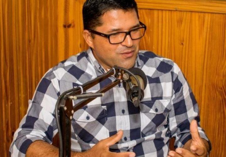 Na Agenda de Entrevistas, LUIZ ALBERTO, presidente da Associação dos Criadores e Preservadores de Aves da Raça Mura