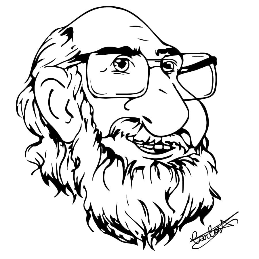 Esperancar, 100 anos do homem que amava as gentes – Ele é, pela lei nº 12.612, o Patrono da Educação Brasileira
