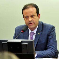 Três acusações: STF inicia o julgamento de ações penais contra o ex-deputado André Moura