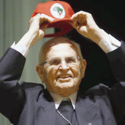 100 anos de Dom Paulo Evarusto Arns, cuja história é marcada pela luta contra a ditadura militar e pela defesa dos direitos humanos