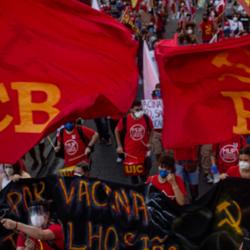 Artigo: Crítica à via eleitoral contra o bolsonarismo (Rômulo Caires)