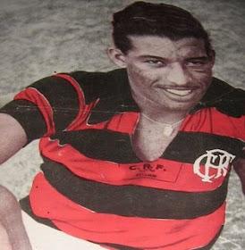 Zizinho, 100 anos de Ziza, o mestre do futebol